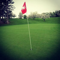 Photo taken at Applewood Hills Golf Course by Amy M. on 5/21/2013