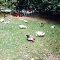Photo taken at Yesilyurt Piknik Yeri by 👻💫Cem Ş. on 8/21/2014