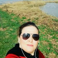 Photo taken at Denizevler Sahil Parkı by Hülya Göl Ş. on 2/18/2016