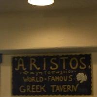 Photo taken at Aristos by Fotini B. on 6/15/2016