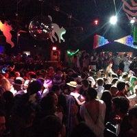Photo taken at The Roxxy by Daniel I. on 10/31/2014