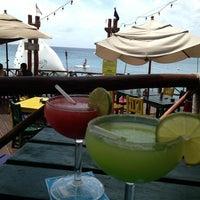 Photo taken at Jimmy Buffett's Margaritaville by Daniel I. on 7/6/2013