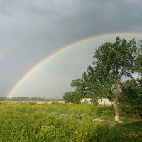 Photo taken at Маховка by настя п. on 7/21/2014