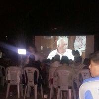 7/19/2014에 Yalçnn c.님이 365 açık hava sineması에서 찍은 사진