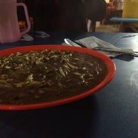 Photo taken at Char Kue Teow Bandar Pulai Jaya by Abdillah R. on 10/18/2012
