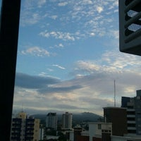 Photo taken at América by Adriane P. on 2/17/2016