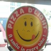 ... Photo Taken At Pizza Du0026amp;#39;Light By Paulia N. On 12 ...
