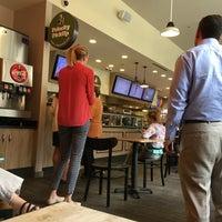 Photo taken at Specialty's Café & Bakery by Matt B. on 7/5/2016