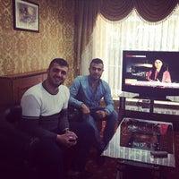 11/3/2014 tarihinde Kurtuluş S.ziyaretçi tarafından Aksaray Hotel'de çekilen fotoğraf