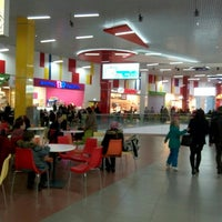 Foto scattata a Murmansk Mall da Таня Р. il 2/23/2016