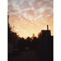 Photo taken at Шенкурский проезд by Yana M. on 9/23/2014