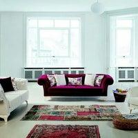 Photo taken at Luxen Furniture (Yavuz) by Şerif Y. on 7/4/2014