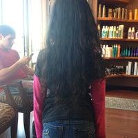 Photo taken at Hair Dynamics by Ma-em B. on 5/4/2013