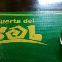 5/9/2015にCarl M.がPuerta Del Solで撮った写真