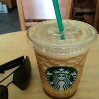 5/16/2013 tarihinde Can T.ziyaretçi tarafından Starbucks'de çekilen fotoğraf