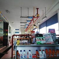 Photo taken at Dealer mpm motor blitar by Revinha M. on 8/21/2014