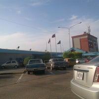 Photo taken at Terminal de Pasajeros de Maracaibo by Francisco Javier G. on 11/24/2012