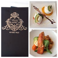 Photo taken at Villa Blanca by Livetoeat628 on 7/22/2014