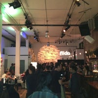 Photo taken at 111 Minna Gallery by Serdar Y. on 2/13/2013