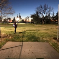 Photo taken at Arcadia Golf Course by robert l. on 12/28/2016