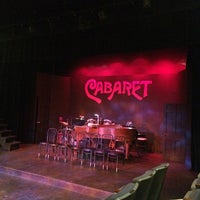 Photo taken at Academy Playhouse of Performing Arts by Carson S. on 7/10/2014