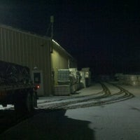 Photo taken at Newpark Drilling by ROD B. on 3/25/2013