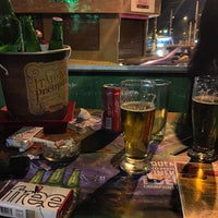 Photo taken at Brazucas Tropical Surf Bar by Kaio F. on 6/6/2015