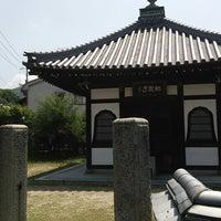 Photo taken at 地蔵堂 by なや on 6/24/2014