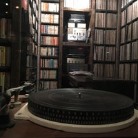Photo taken at Turntable LP Bar & Karaoke by Phil M. on 5/20/2017