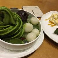 Photo taken at Nana's Green Tea by Gonna C. on 8/12/2017