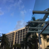 Photo taken at Residence Inn by Marriott Miami Airport by Gonna C. on 6/25/2016