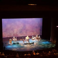 Photo taken at Edmonds Center for the Arts by Nataliya Z. on 4/23/2016
