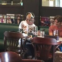 Photo taken at Dôme Café by Kathy L. on 7/28/2015