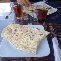 Photo taken at Yıldız Café Gözleme by Selin S. on 6/27/2014