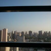 Photo taken at Torre Empresarial by Elilyan A. on 9/25/2014