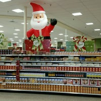 Photo taken at Publix by Rebecca G. on 12/5/2016