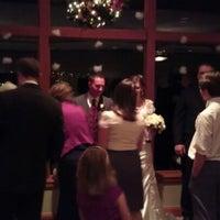Photo taken at Oakridge Country Club by Duane B. on 12/22/2012