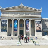 Photo taken at The Field Museum by Jessica K. on 7/13/2013