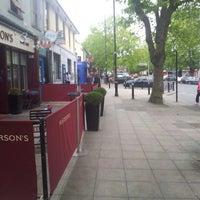 Photo taken at Main Street by Viktorija K. on 6/14/2014