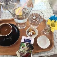 8/9/2017 tarihinde Kurban E.ziyaretçi tarafından Kahvezen Bistro & cafe'de çekilen fotoğraf