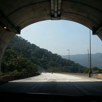 Photo taken at Serra do Mar by Kleber S. on 9/16/2012