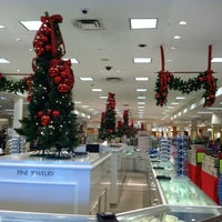 Photo taken at Younkers by Ryan H. on 10/9/2012