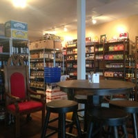 Photo taken at Carolina Beer Temple by Brittany W. on 6/12/2013