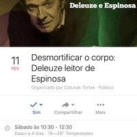 Снимок сделан в Tapera Taperá пользователем Alê 2/11/2017