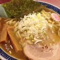 Photo taken at 山勝 角ふじ 二十世紀が丘店 by もるもっと on 1/13/2013
