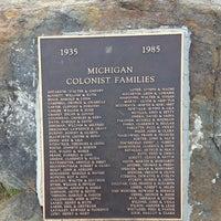 Photo taken at Palmer Matanuska Colony Project by Sarah D. on 7/14/2013