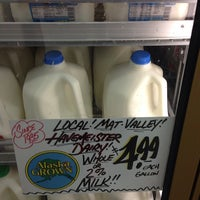 Photo taken at Cubby's Marketplace IGA by Sarah D. on 6/7/2013