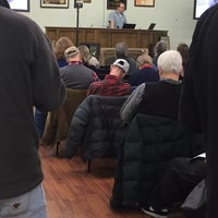 Photo taken at Leonard Auction, Inc. by Sarah D. on 2/21/2016