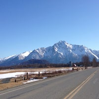 Photo taken at Outer Springer Loop (by the Golf Course) by Sarah D. on 3/31/2014