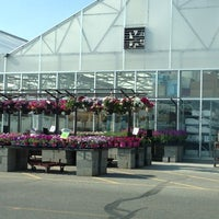 Photo taken at Lowe's Home Improvement by Sarah D. on 6/26/2013